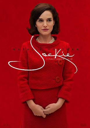 Jackie 2016 Full Movie BRRip 720p English ESub 700Mb