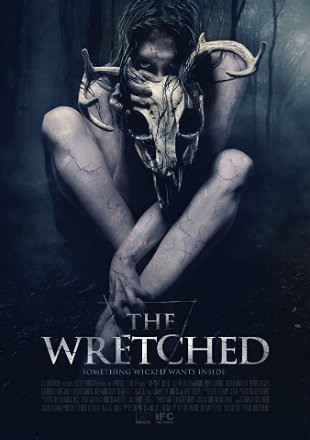 The Wretched 2019 HDRip 720p Dual Audio In Hindi English