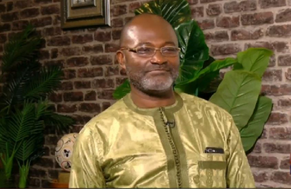 Ken Agyapong's campaign against 'fake pastors' is great service for security agencies – Security expert