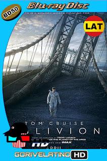 Oblivion LAT (2013) Full Bluray BD50 ISO