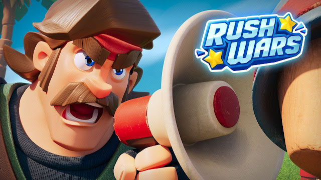 How to play Rush Wars on Mac (Step by Step Guide)