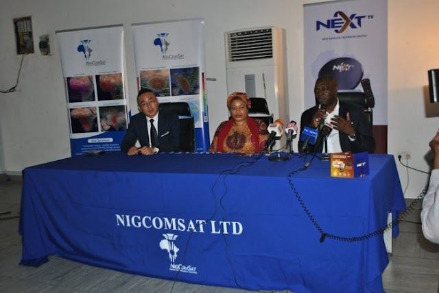 NIGCOMSAT, Others To Begin New Paytv, Break DSTV Monopoly