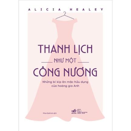 Thanh Lịch Như Một Công Nương ebook PDF-EPUB-AWZ3-PRC-MOBI