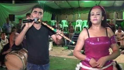 music gasba tonsiya