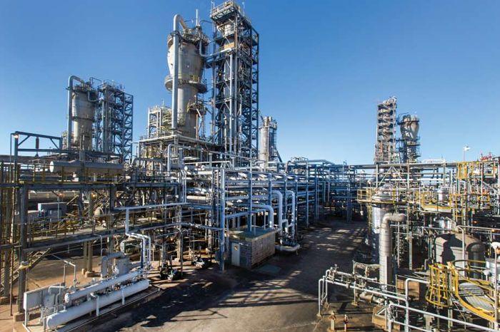 Extracción sólido-líquido a nivel industrial