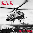 S.A.S. - Warlords (1987)