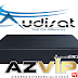 Audisat E10 (Lote 1 e 2) Nova Firmware V1.3.62 - 30/08/2018