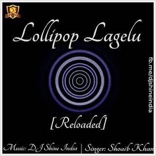 Myke ⁓ Top Ten Lollipop Lagelu Mp3 Song Download Remix