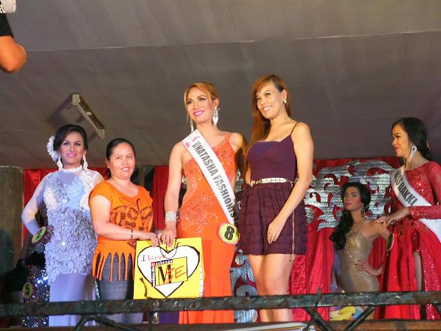 Miss gey - shemale ladyboy Filipiny