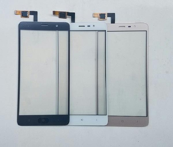 thay mat kinh Xiaomi Redmi 3 lay ngay
