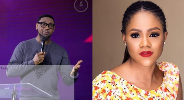 COZA: Busola Dakolo reacts as Fatoyinbo wins in court