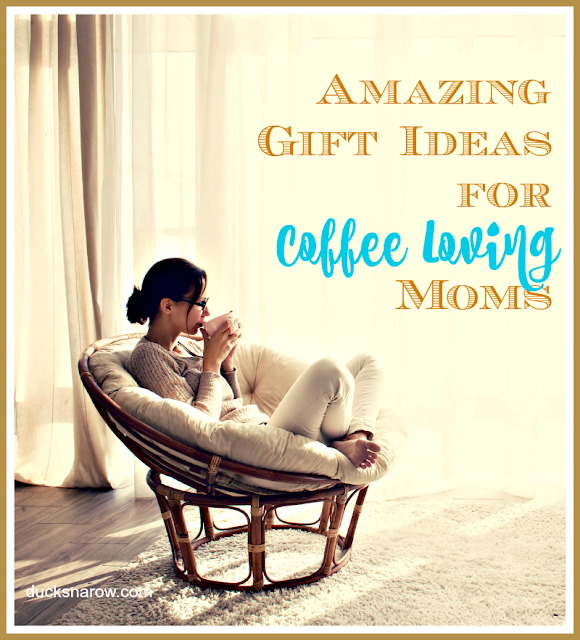 coffee, gifts, moms, family