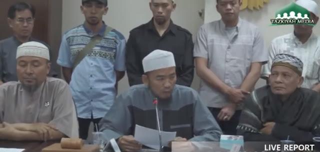 Ini Alasan Forum Masyarakat Minangkabau Minta Jokowi Mundur Secara Terhormat