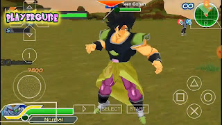 Dragon Ball super game for Android