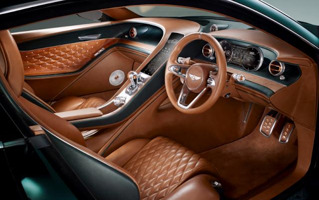2017 Bentley Mulsanne Specs