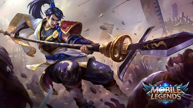 Alucard Child Of The Fall Wallpaper Hd Kata Kata Yang Diucapkan Para Hero Mobile Legends