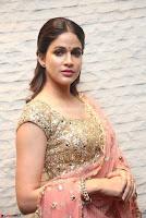 Lavanya Tripathi Mesmerizing Beauty in Chania Choli At Vunnadi Okate Zindagi Movie ~  Exclusive 009.jpg