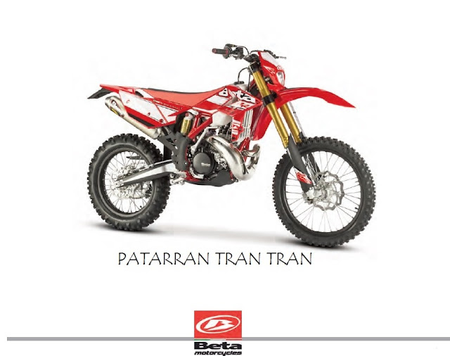 Beta RR 300 Enduro MY 2016 Descarga Manual Usuario