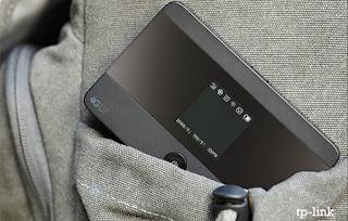 Cara Menggunakan Pocket WiFi