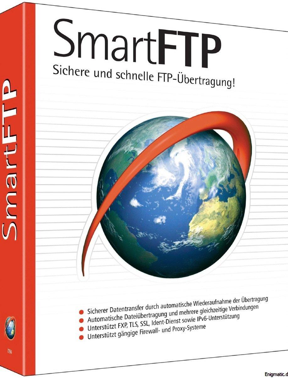SmartFTP 7.0 Ultimate Crack Latest 2016