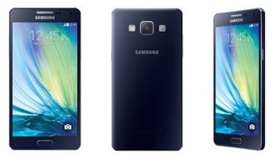 baru ini samsung telah merilis smartphone terbarunya yaitu samsung galaxy A Cara ROOT Samsung Galaxy A5 SM-A500F (anak kecil saja bisa)