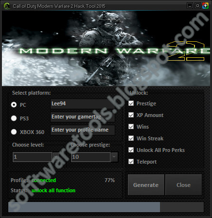 Advanced Warfare Modding Tools - NextGenUpdate