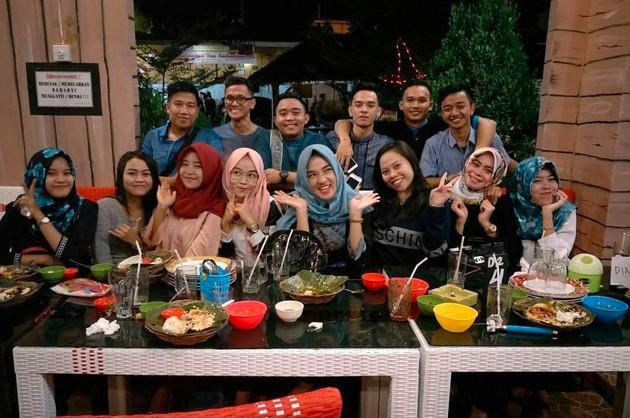 Lembah Dempo Cafe Dan Resto Di Metro Lampung