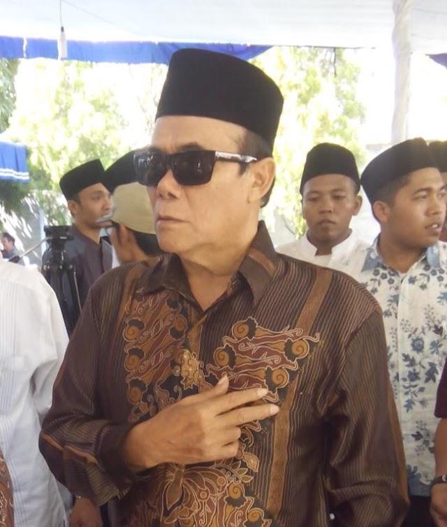 Ali BD Ajak Warga Sasak Jangan Ributkan Nama Bandara