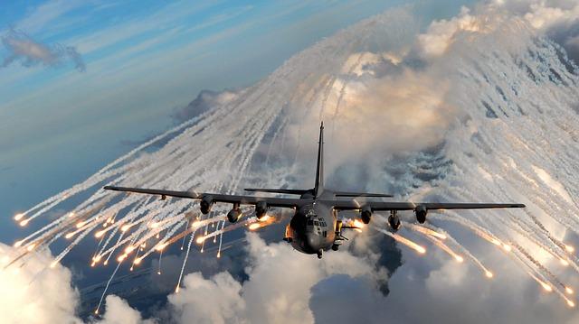 Hercules C-130 berbagai varian