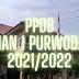 Informasi PPDB SMA Negeri 1 Purwodadi Tahun Pelajaran 2021/2022