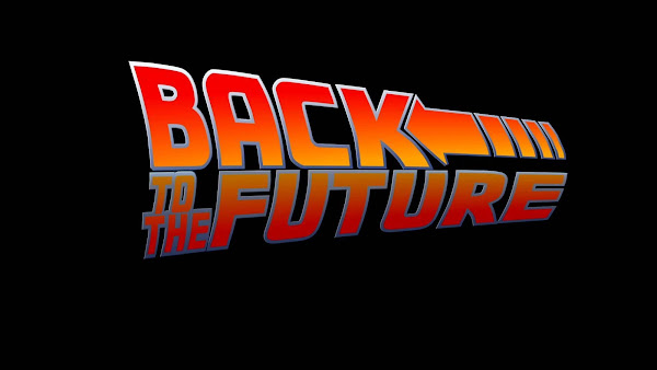 Lukes English Podcast: Back To The Future - Official Website - BenjaminMadeira