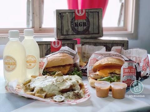 Promosi Menu US Fries Bonanza Di 13 Restoran Di Lembah Klang