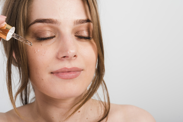 serum rutina facial