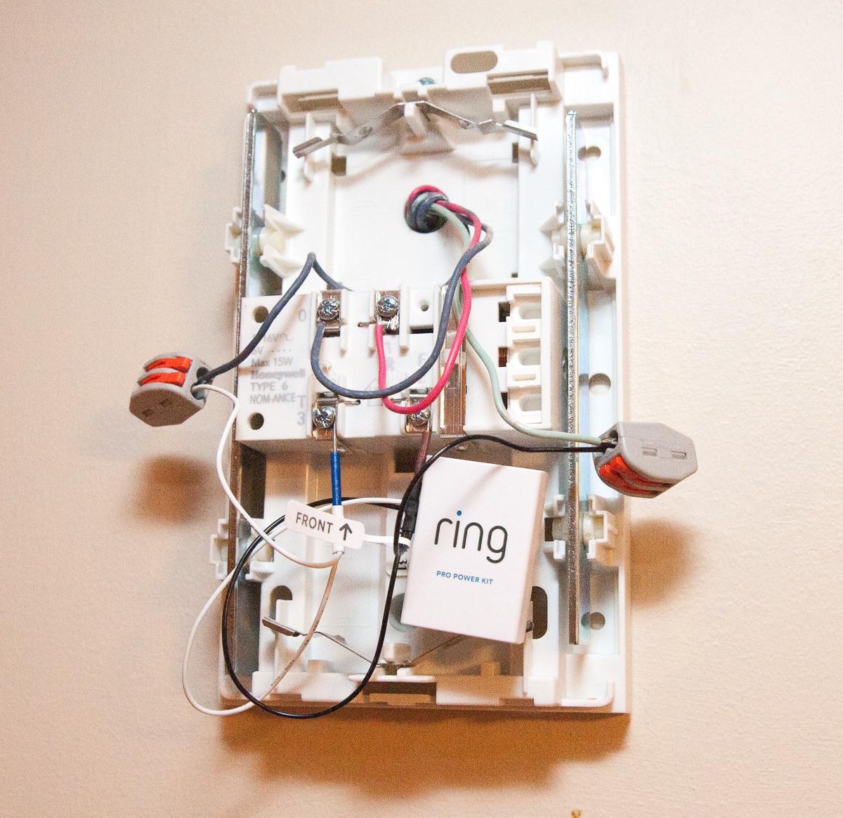Wiring A Nutone Doorbell