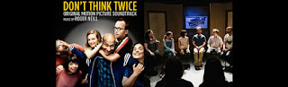 dont think twice soundtracks-iki kez dusunme muzikleri