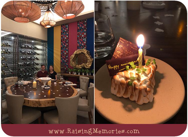 Riviera Maya Restaurant Review at Moon Palace in Mexico