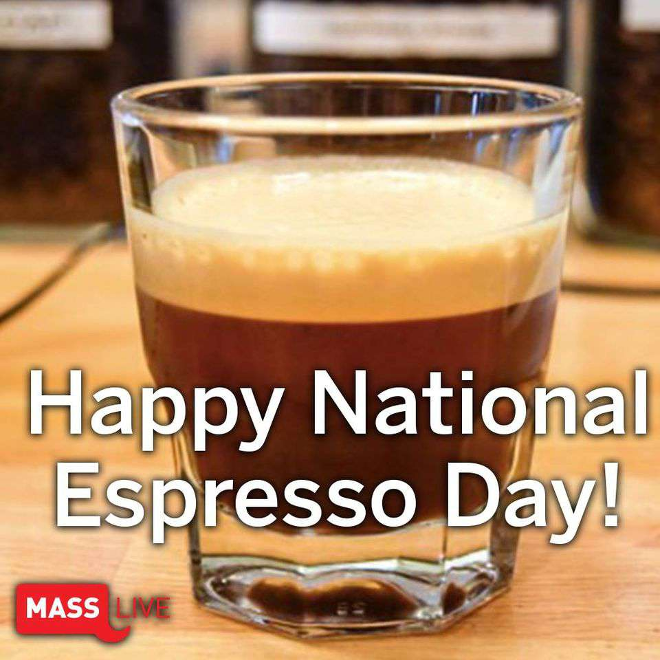 National Espresso Day Wishes Images download