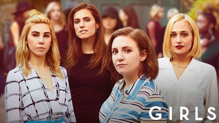 """""""Girls"""