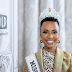 Zozibini Tunzi: Why This Year's Miss Universe Is Such A Big Deal!