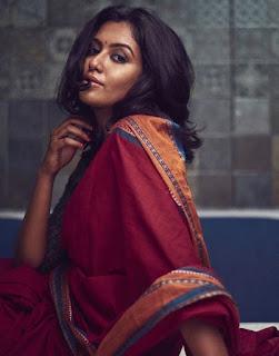 Roshini Haripriyan  Photos