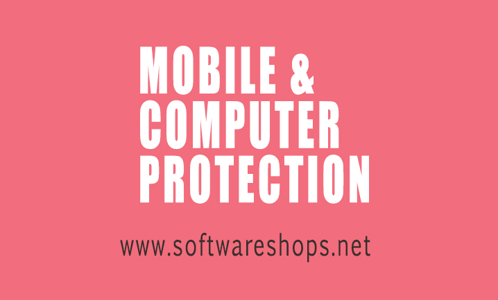 mobile and computer protection