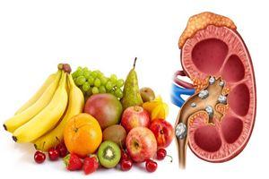 Buah-buahan Penghancur Batu Ginjal Alami