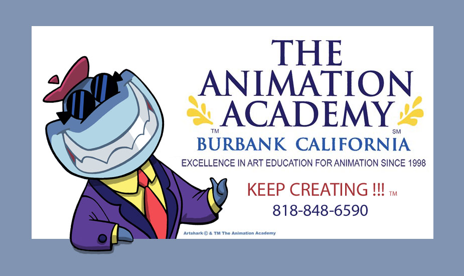 The Animation Academy
