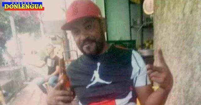 XENOFÓBIA   Venezolano de 37 años asesinado en Medellín