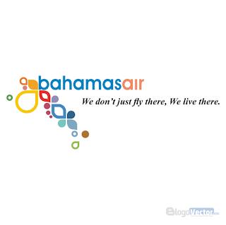 Bahamasair Logo vector (.cdr)