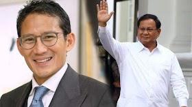 Masuknya Prabowo Di Jajaran Kabinet Indonesia Maju Menjadi Sinyal Persatuan