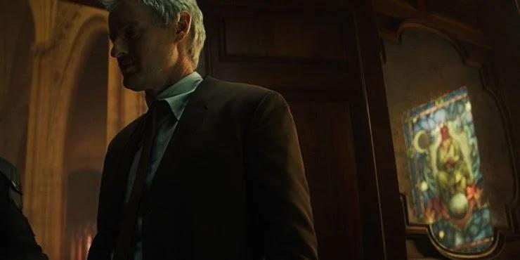 «Локи» (2021) - все отсылки и пасхалки из первого эпизода сериала. Спойлеры! - 12