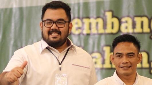 Irfan Amran Terpilih Sebagai Ketua Kadin Kota Padang