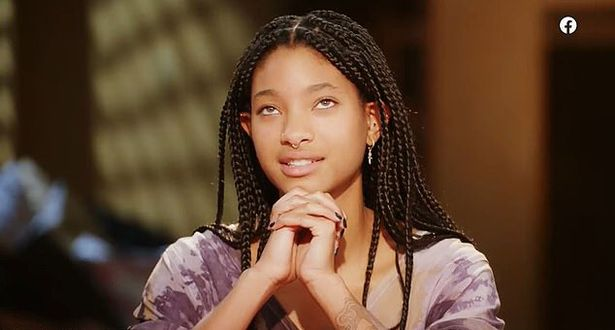 Will Smith's daughter, Willow Smith, 20, comes out as polyamorous on Red Table Talk and mom Jada says 'I totally get it'