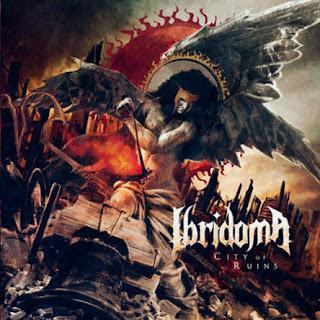 """Το βίντεο των Ibridoma για το """"Sadness Comes"""" από το album """"City of Ruins"""""""